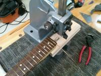 Ramsey Strings Guitar repair